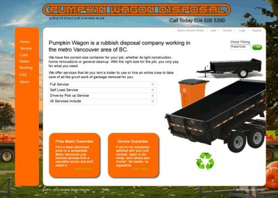 PumpkinWagon